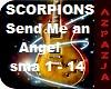 Scorpions SendMeAnAngel