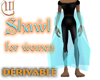 ShawlforWomen-Derivable