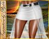 I~Sweet White Skirt