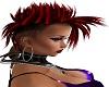HairStyLe Punk MetaL #3