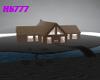 HB777 Misty River Cabin