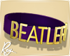 BEATLEFUL Collar (Cstm)