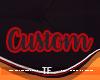 Kash Custom RLL