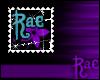 R: Rae Stamp