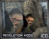ICO Revelation Hood M