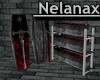 Vampire Coffins