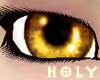 Golden Angel Eye