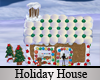 (DA5) Holiday House