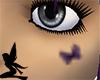 Starlet - Prpl Butterfly