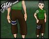 [Hot] Shikamaru v2 Pants