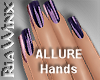 Wx:Sleek Allure Purple