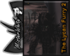 MRW|Lycan Furry 2|Legs F