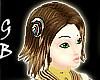 [GB] Kisala Brown Hair