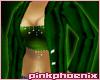 PineGreen Chinchilla