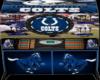 Colts Dartboard
