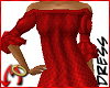 FlutterDress Crimson