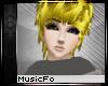 Blonde Alex Hair *MF*