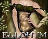~E- Yule Elf Corset (G)