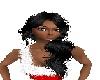 Rose Black Hair