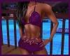 M1 Purple Love Beach Fit