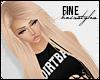 F| Guchiu Blonde