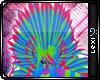 x: Trippy Headdress