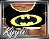 K: Bat Man::Big Top