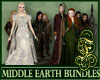 Middle Earth Bundles