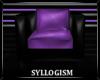 ~S Ambrosia Lounge Chair