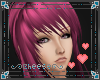 Orchid Bangs Add-On
