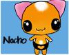 |P| Chibi Kitty - NACHO