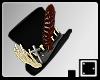 ♠ Voodoo Mamba Hat