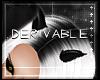 [xx]DRVB Imp Horns PVC