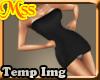 (MSS) Tube Dress HG4
