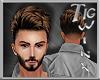 TWx:KEN TIG BROWN Hair