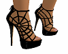 Spider Web Heels