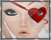 *D Moulin Rouge Eyepatch