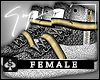 White Sneakers Zanotti F