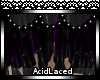 AL: Gem Crown Blk/Purple