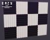ε White Acoustic Panels