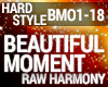 Hardstyle Beautiful Mome