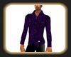 wolfs purple shirt