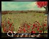 [V]  Poppy Field Vintage