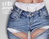 <J> Skater Jeans <RLS>