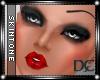  T  Dark Valentine Skin