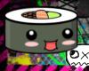 XHLX:kawaii Food
