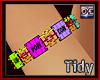 Bracelets Charm Chain [T