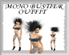 [FCS] Mono Bustier