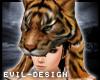 #Evil Bengal Tiger Helm