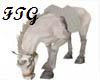 FTG White Horse ANIM.